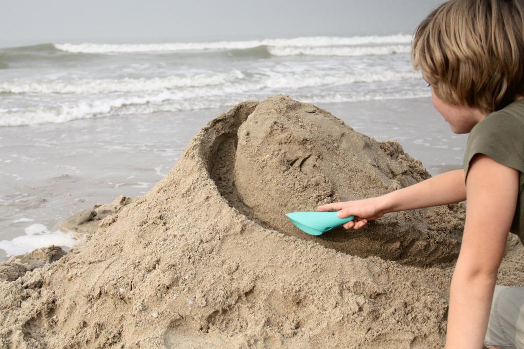 Картинки с песком для детей
